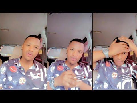 Download VIDEO!! MME WA WOLPER AKIINJOY MAISHA KWENYE GARI YAKE KALI
