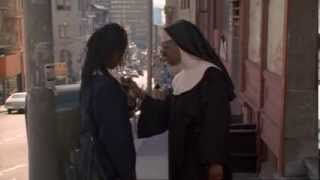 Sister Act 2- Letters to a young poet