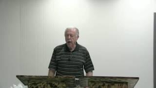 Romans Bible Study 24