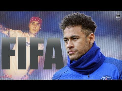 Lino Golden FIFA ft Neymar Jr●GOALS & SKILLS●