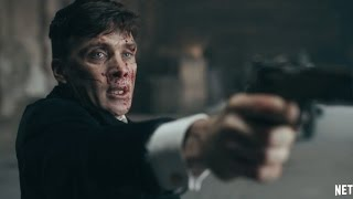 Peaky Blinders -  Season 3 | official trailer (2016) Netflix