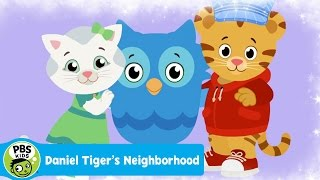 daniel tiger use your words song pbs kids