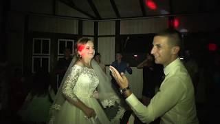 Українське весілля  0680595280 0955328799 Микола Васильович- танці в залі з гостями