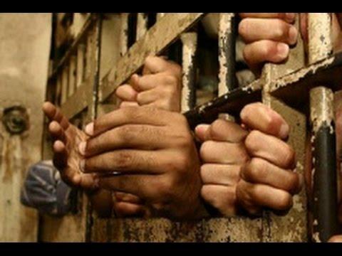 Глухой в тюрьме