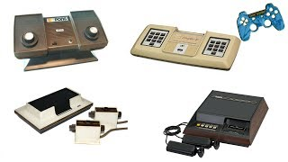 Ranking the 1st Generation Consoles - YouTube