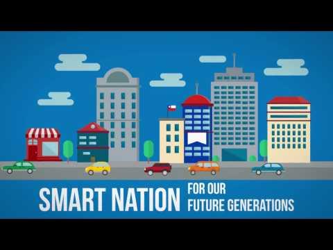 Chile Smart Nation