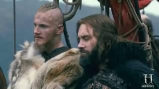 Vikings | Викинги 4 сезон 17 серия