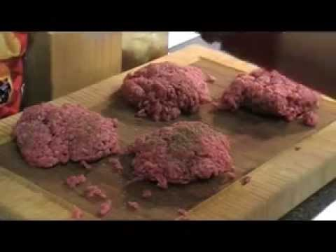 How to make the worlds best burgers (family secret seasoning)