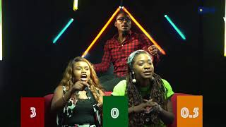 Tobi Bakre Chy amp Delphinator Battle It Out On Guess The Beat