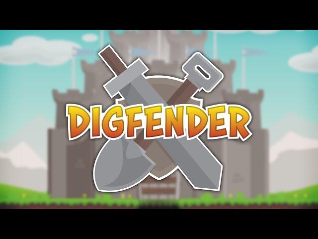 Digfender v1.0.7 [Mod Money] Immagini