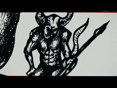 Leander Kills - Kell a háború (Official Lyric Video)