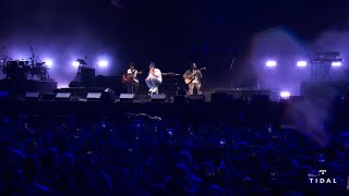 Download Justin Bieber - Off My Face (Made In America Festival 2021)