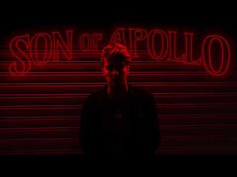 """James Deacon - """"Son Of Apollo"""""""
