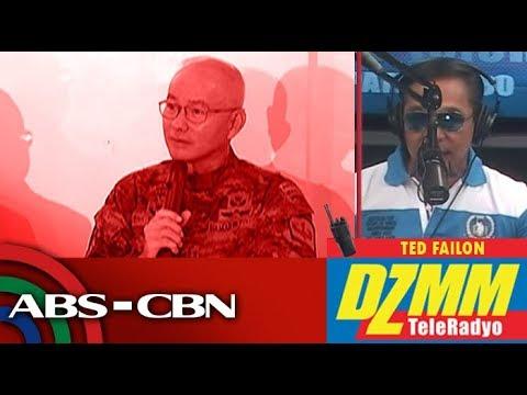 DZMM TeleRadyo: Police eye Masbate politicians' link to Batocabe slay