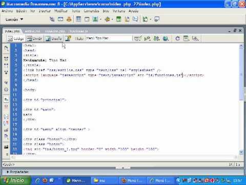 VideoTutorial 22 del Curso de PHP y MySQL