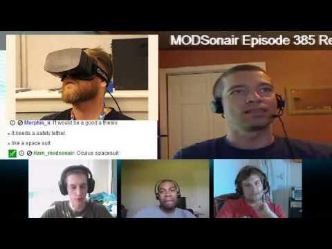 MODSonair Episode 385