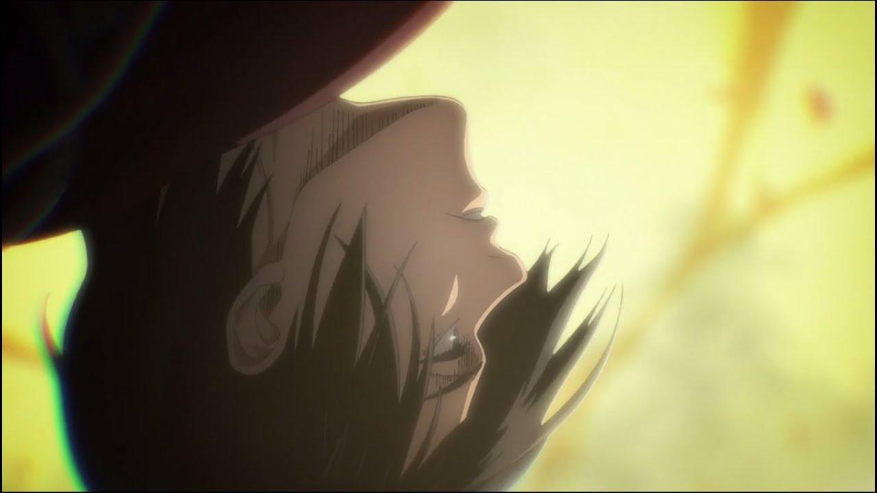 Mikasa VS WarHammer Titan - Attack On Titan Final Season Episode 6 ( Sub Indo ) - YouTube