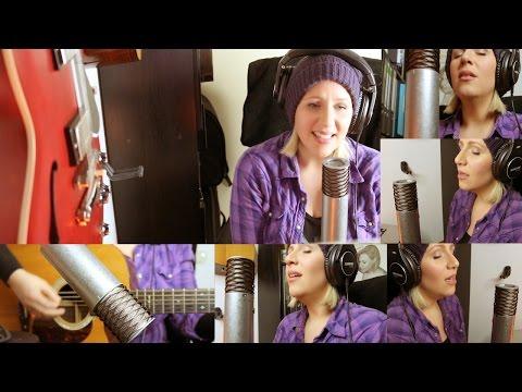 "Stephanie Forryan   Phoenix and the Muse - Aston ""Spirit"" mic test"