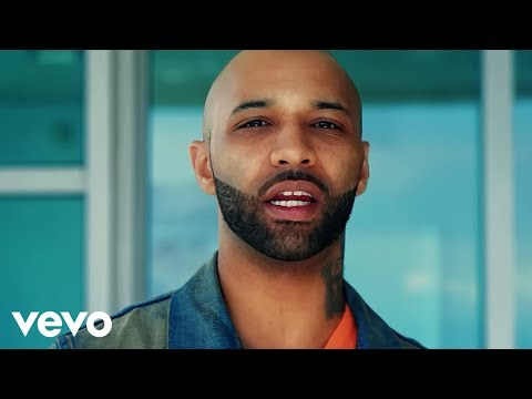 Joe Budden - She Don't Put It Down