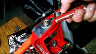 How To/DIY: Remove a Stuck Case from Lee Reloading Dies (Lee Challenger Breechlock Setup)
