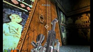 Serious Sam SE Weapon Pack