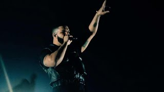 DRAKE - ANTWERP (LIVE 2019, CONCERT IN SPORTPALAIS, ASSASSINATION VACATION TOUR BELGIUM)