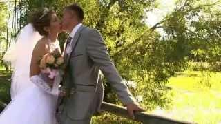 клип M&V, видеосъёмка, свадьба в Пинске, видеооператор