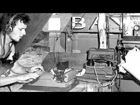 First UK Atom Bomb Test in 1952 - Operation Hurricane