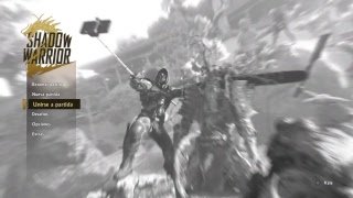 Empezando shadow warrior 2 con Antonio