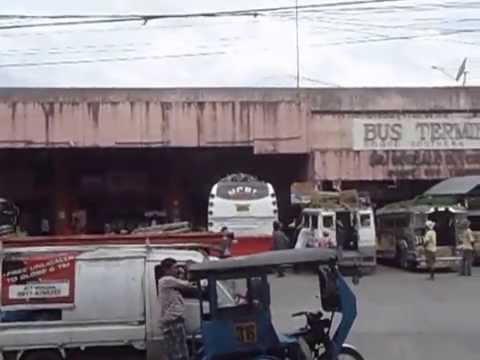 Sogod Bus Terminal - Sogod, Southern Leyte