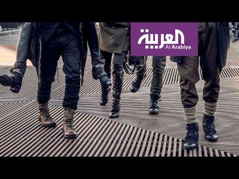 صباح العربية | كيف يختار الرجل حذاءه؟  - نشر قبل 3 ساعة