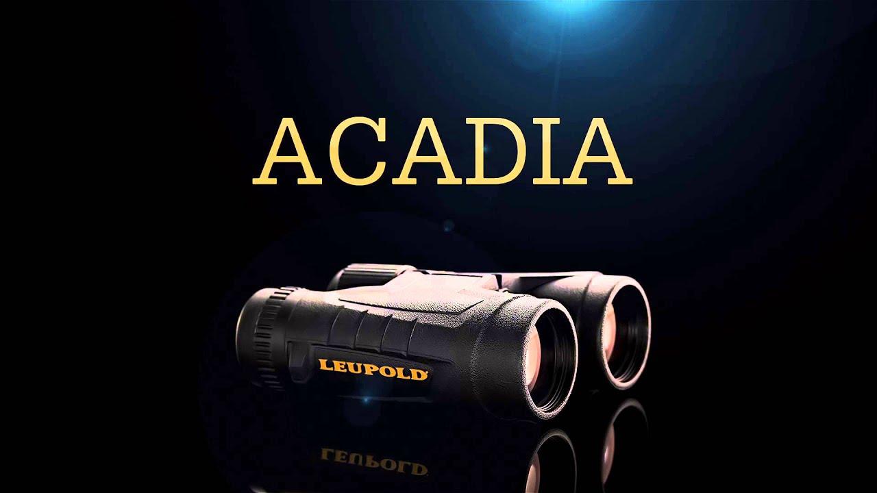 Leupold Bx 2 Acadia Binoculars