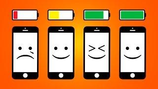 Зарядное устройство для телефона  Долго заряжается телефон? Как проверить зарядник? Тестирование