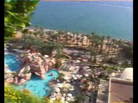 Eilat Hotel - Dan Hotel Eilat Israel