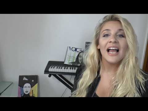 Vocal Coach  | Reaction| Morissette-Never Enough (Standing Ovation)