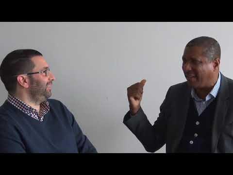 Viv Anderson talks exclusively to FootieWithDad