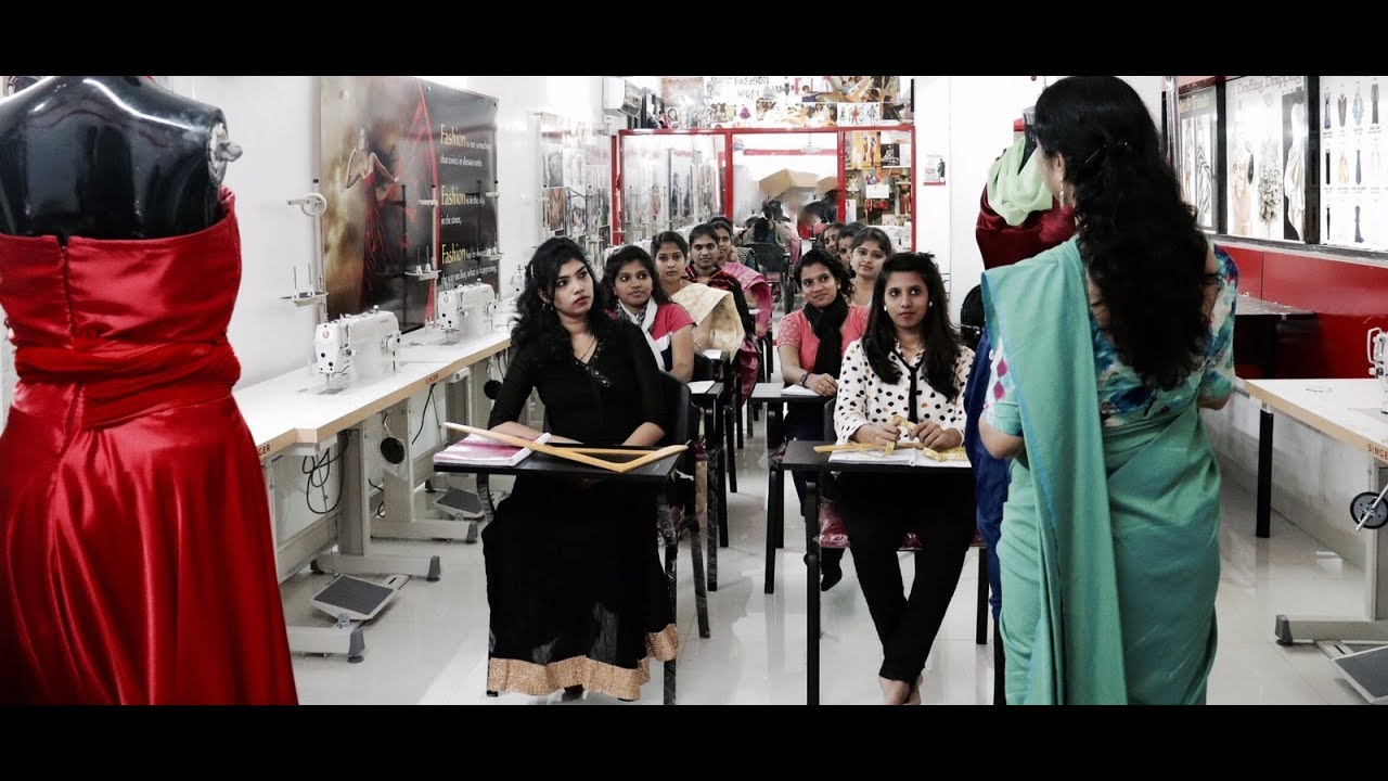Best Fashion Designing Colleges For Women In Chennai Youtube