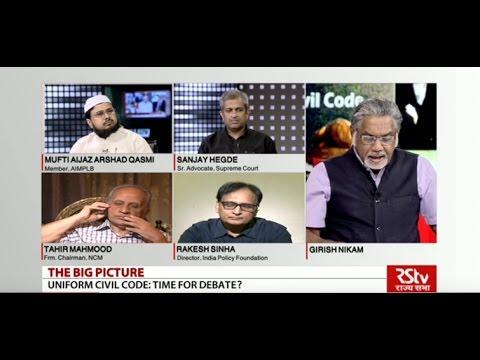 Uniform Civil Code: Time for debate?
