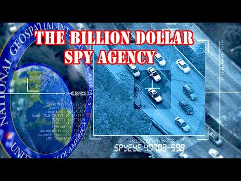 Top 10 Things You Might Not Know about the National Geospatial-Intelligence Agency