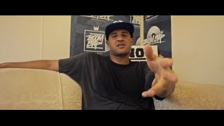 Homeboy Sandman on skills and originality in Hip Hop [Boom Bap Festival 2015]