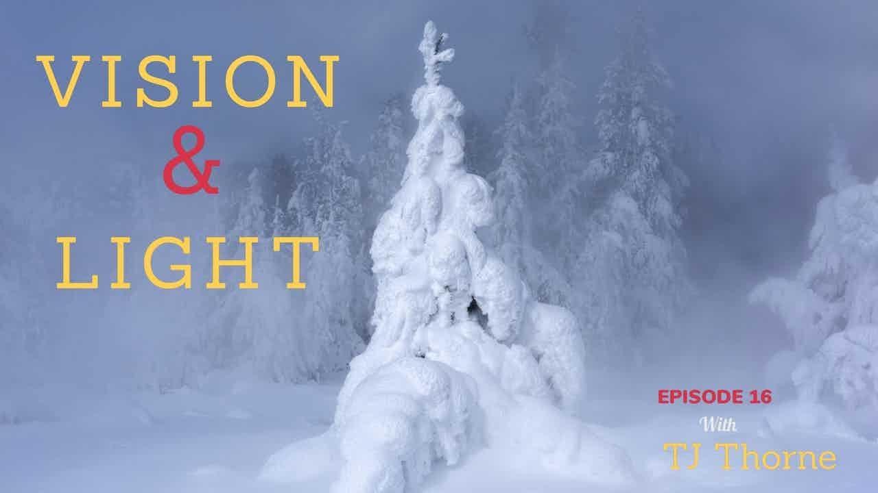 Vision & Light 15: Alister Benn & TJ Thorne