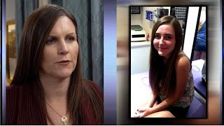 Stepmom Of Missing Teen Claims She Was Acting 'Very Strange' In The Hours Before She Vanished