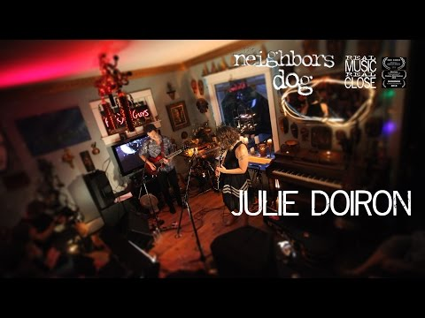 Julie Doiron - Yer Kids