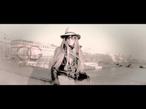 DJ GRACE LIVE IN PARIS