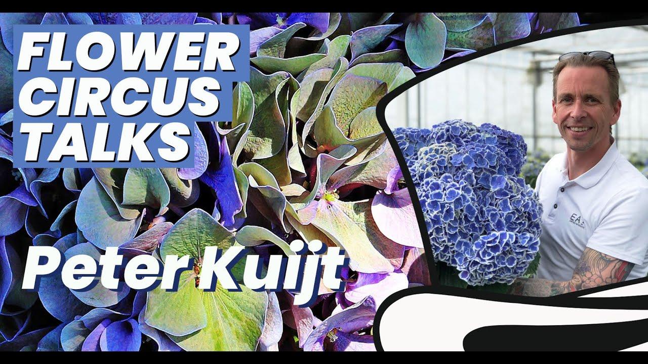 FC Talks with Peter Kuijt ( Flowerstud)