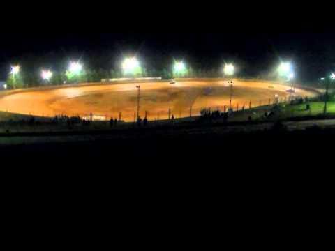 Rolling Thunder Raceway (ENDURO RACE)(part 2) 6-21-13