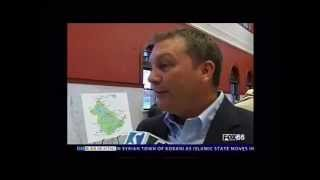 Senator Pavlov - WSMH coverage of Protecting Lake Huron Town Hall Meeting