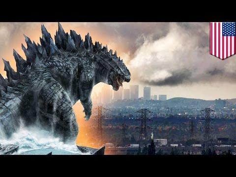"2015 El Niño: Scientists predict that ""Godzilla El Niño"" will be strongest ever recorded - TomoNews"