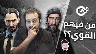 فورت نايت من فيهم القوي؟؟ .. تحدي من احمد شو على 100 دولار 🤑🔥