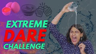 Doing Extreme Dares For Strangers | The Urban Guide